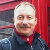 Dr. Peter Vitruk, PhD